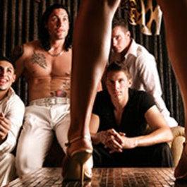 Bagdad Sex Club