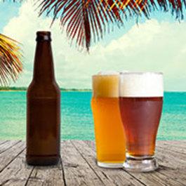 Beach Bar Crawl