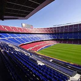 Nou Camp Stadium Tour