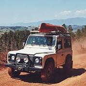 Jeeps & Jugs