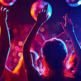 Nightclub Tickets