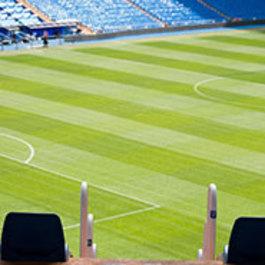 Bernabeu Stadium Tour