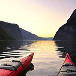 Vulture Valley Kayaking