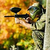 Premier Paintball Package