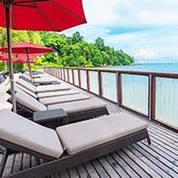 VIP Beach Club Party Package